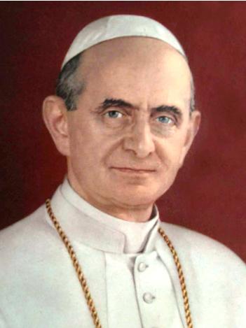"""<a href=""""los-papas#papapablovi"""" title=""""El Papa San Pablo VI"""">El Papa San Pablo VI<br><i>Flos Florum</i><br><br><i>Ver más</i>"""
