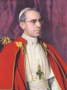 """<a href=""""los-papas#papapioxii/"""" title=""""El Papa San Pio XII, Magno"""">El Papa San Pio XII, Magno <i>Pastor Angélicus</i><br><br>Ver más"""